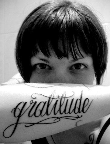 gratitudetattoo