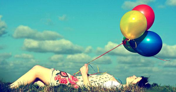 Being Free, Becoming Balanced