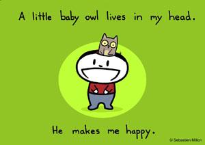 baby_owl_in_my_head_by_sebreg-d3a8oul