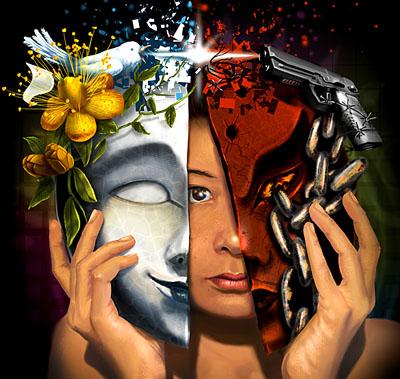 good_vs_evil_by_saibel