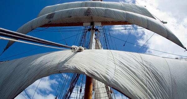 Sailing Through Stress
