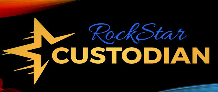 RS Custodian blackbluered