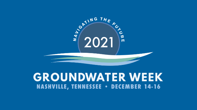 Groundwater Week 2021 Highlights