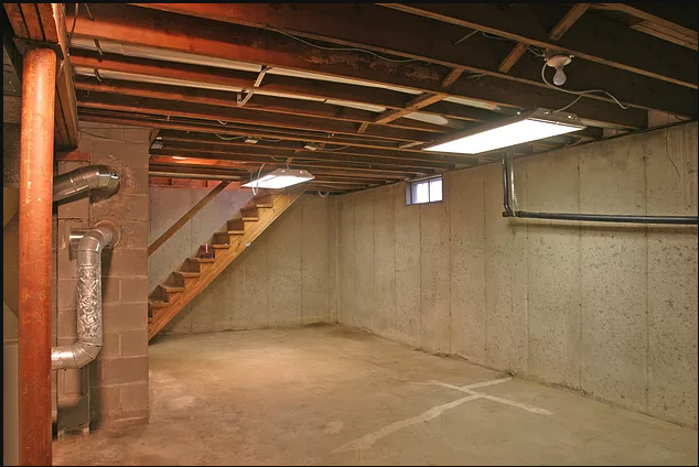 How a Finished Basement Can Increase Your Home Value by $50 to 70k
