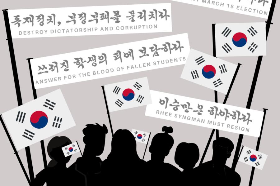 The April 19 Revolution