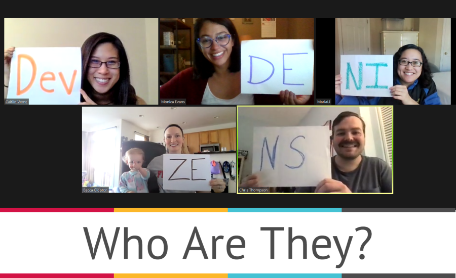 DENizens: Who Are They?