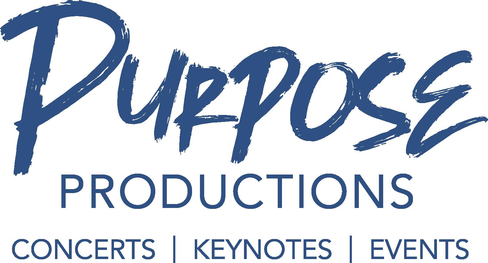 concerts keynotes events