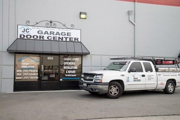 JC Garage Door