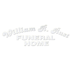 William R. Rust Funeral Home
