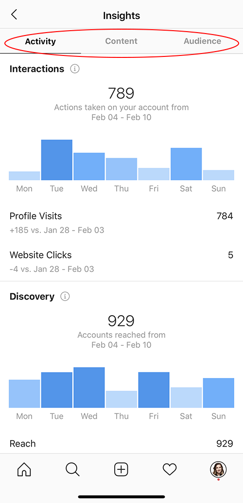 Making Sense (and Cents!) of Instagram Insights