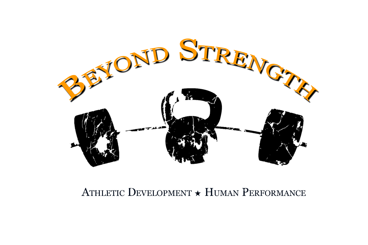 Beyond Strength, Athletic Development & Human Performance