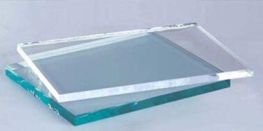 Line Systems Standard Glass Option