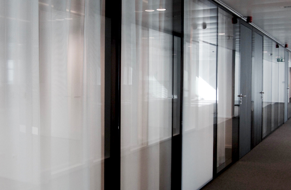 Embassy building in Brussels uses Line Systems