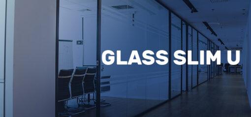 Line Systems Glass Slim U