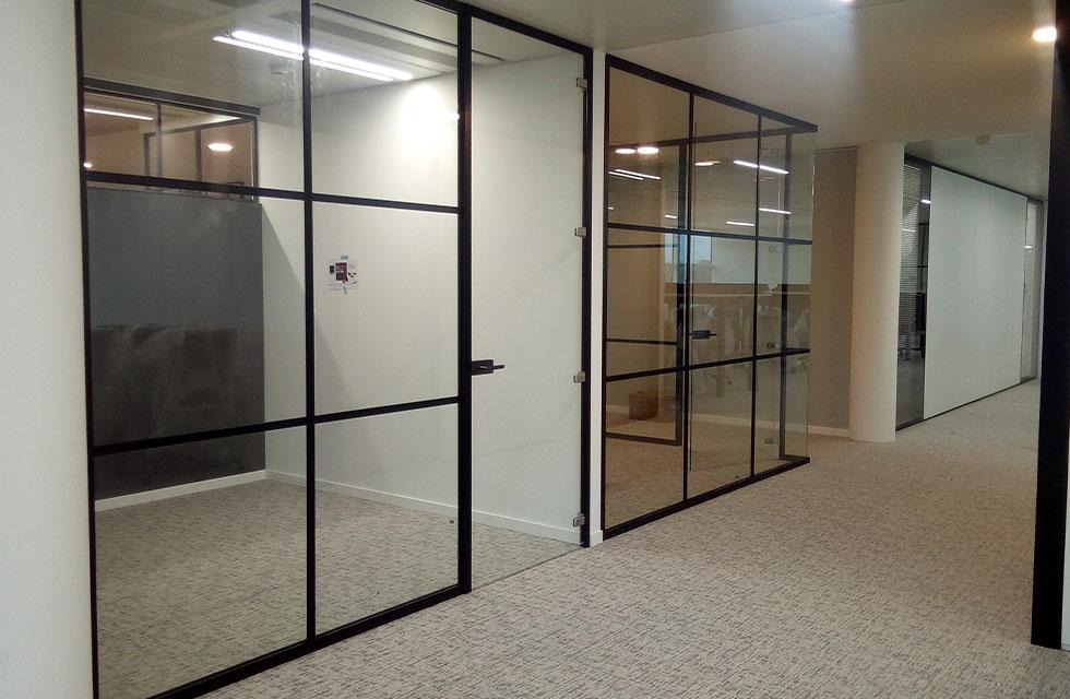 Leaseplan office space in Brussels