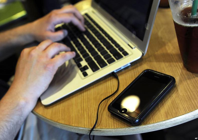 Mercados en línea crecen en EE.UU.