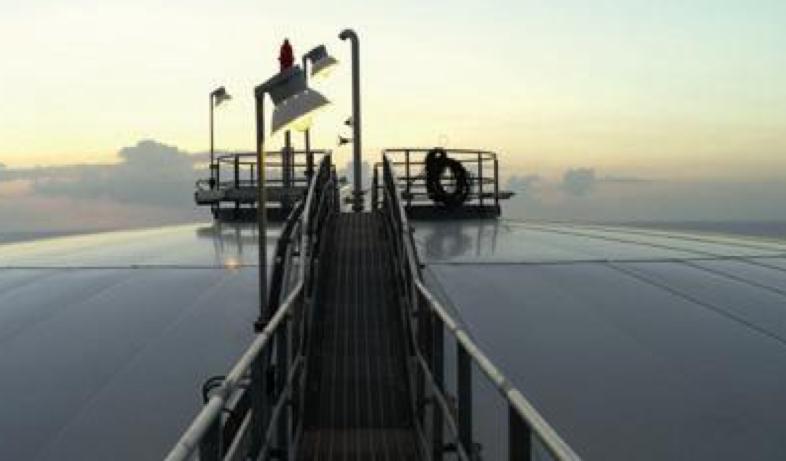 Repsol concluye la venta de activos de GNL