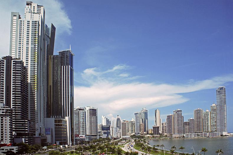 Panama organiza el foro mundial de economia para las Americas