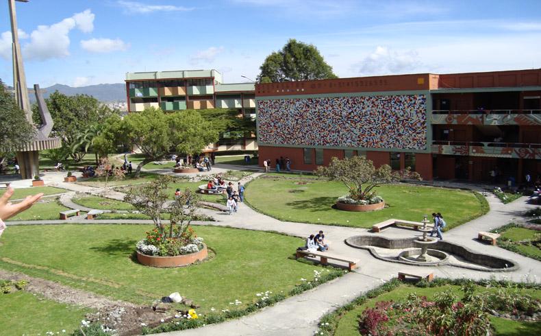 UTPL: Institución líder en investigaciones de ingeniería en Ecuador