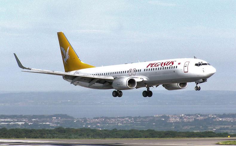 Las fueras especiales turcas arrestan a un posible secuestrador en el avión; no hubo víctimas fatales