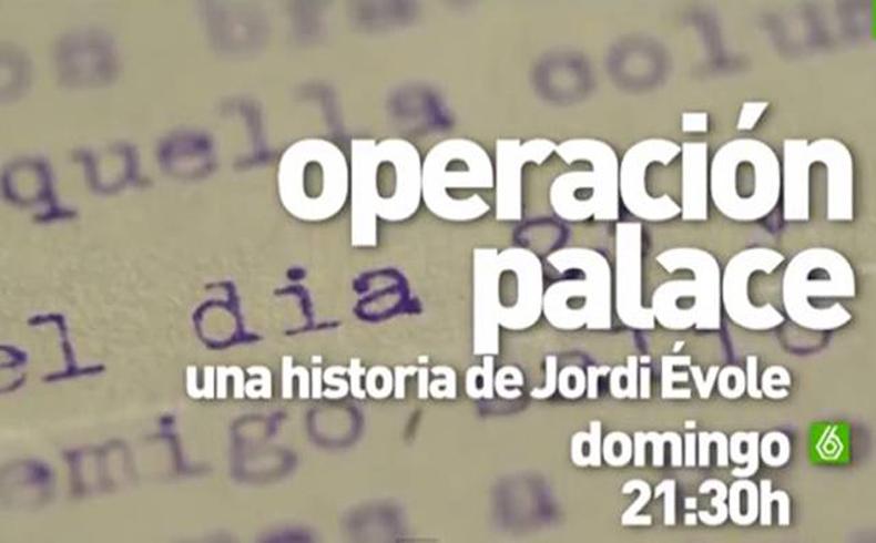 'Operación Palace' – Fútil mentira sobre el 23-F del ideólogo Jordi Évole que media España aceptó