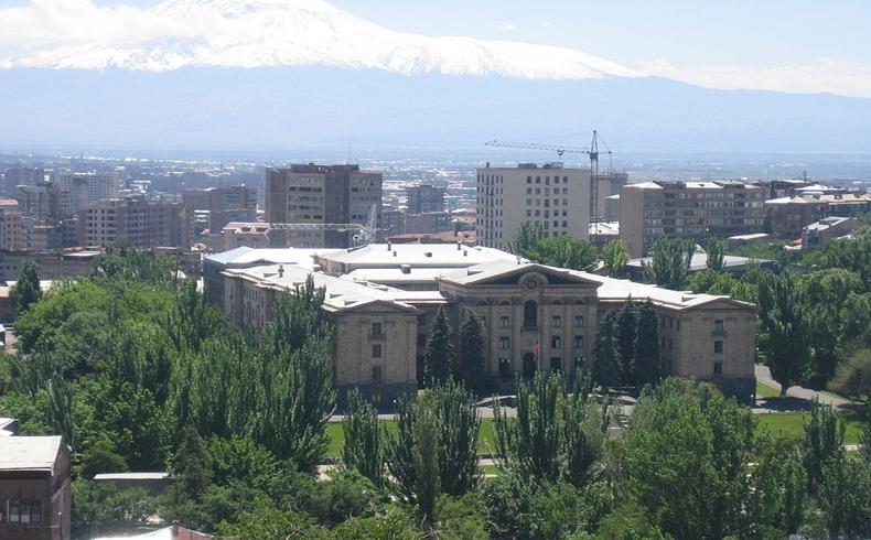 Designan a Hovik Abrahamyan como nuevo primer ministro de Armenia