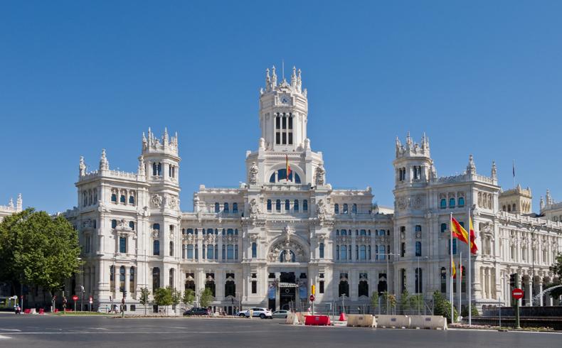 España: La inflación se reduce al -0,3% en julio por los alimentos frescos y la energía