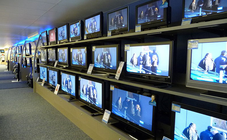 Vuelta de tuerca. Según Nielsen, la televisión acaparará este 2014 el 46,6% de la tarta publicitaria, seguida de Internet con un 10,6%