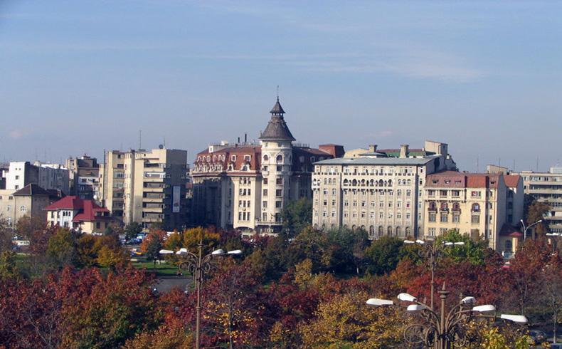 El presidente rumano subraya la colaboración con los EE.UU.