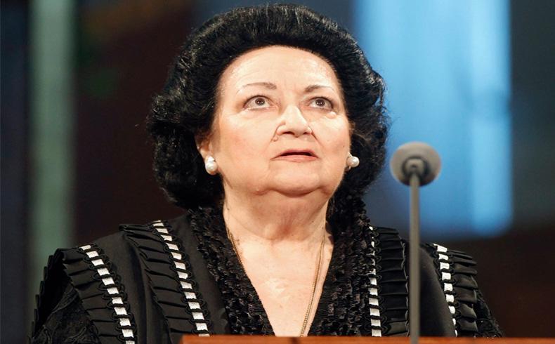 El Ministerio de Hacienda ha instrumentalizado a famosos como Montserrat Caballé, Messi y Lola Flores para una campaña publicitaria