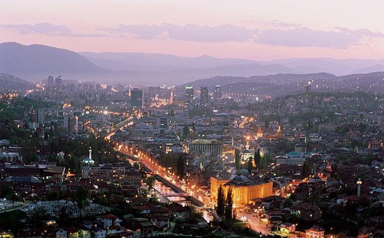 Bosnia y Herzegovina: Se presenta libro sobre Paraguay y Presidente Horacio Cartes