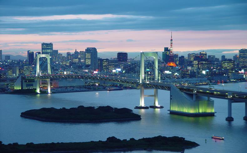Japón debe romper el 'ciclo deflacionista'