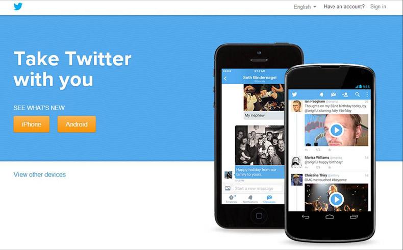Mal negocio: los candidatos a las elecciones europeas utilizan Twitter, pero no contestan a sus seguidores