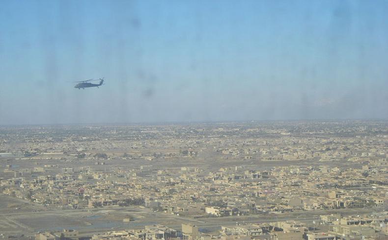 Irak: El kurdo Massoum es presidente
