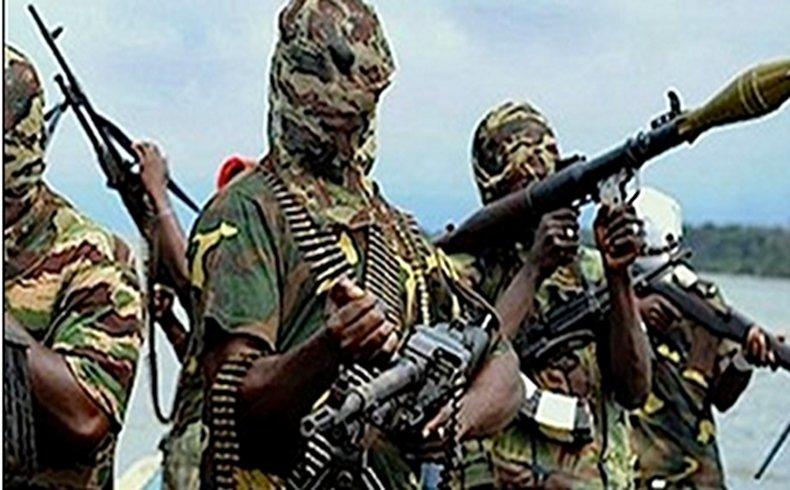 Según la Cruz Roja por lo menos 20 personas murieron en la explosión de la estación de autobuses en Nigeria