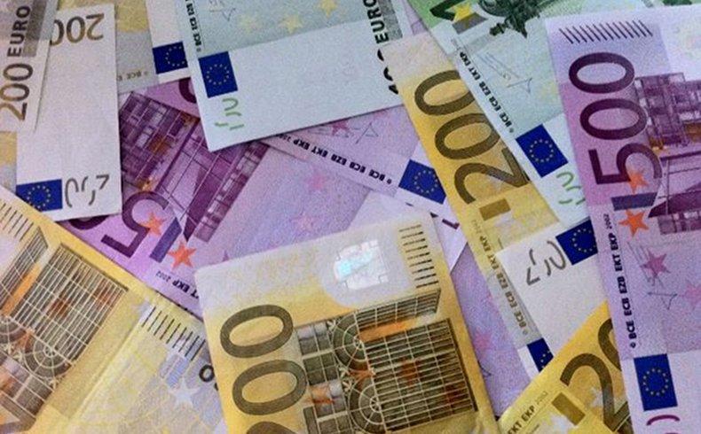 El PBI de la zona del euro creció un 0.2 por ciento en el tercer trimestre