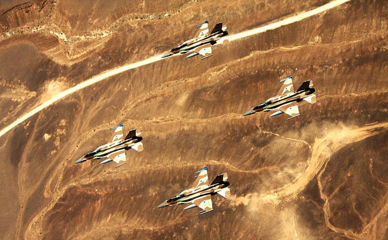 Entre llamamientos a un cese de fuego, continua la ofensiva israelí en Gaza