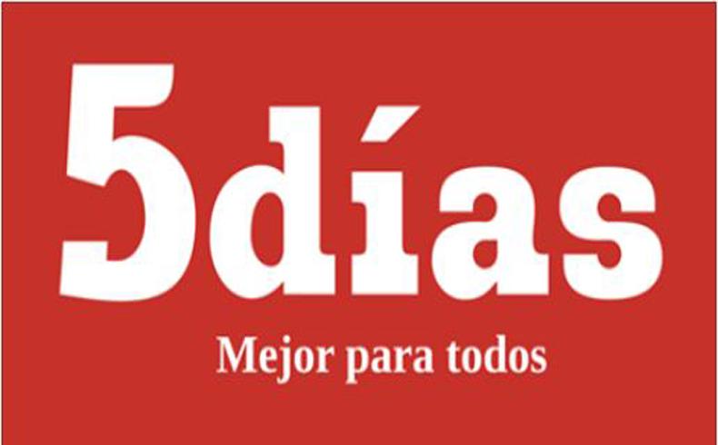 """Paraguay: el Diario 5 Días celebra el lanzamiento de su """"Guía deInversiones"""""""