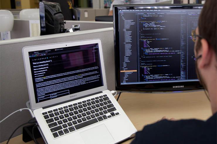 CERN Webfest: Código, café e innovación en 48 horas