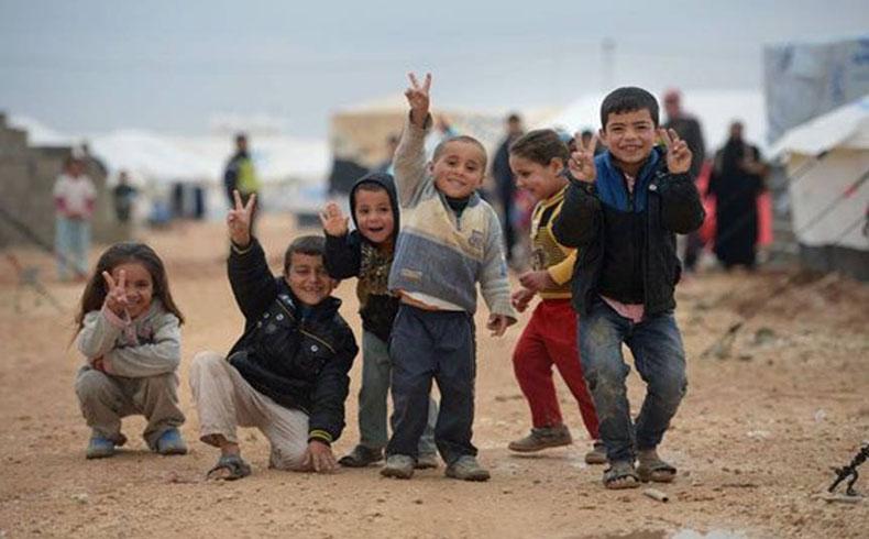 América del Sur ya acogió a 6.000 refugiados sirios; Uruguay se suma a la lista