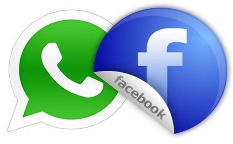 """Europa autoriza a Facebook hacerse de WhatsApp por """"no plantear problemas de competencia"""""""