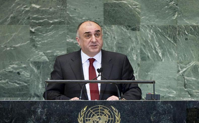 Canciller de Azerbaiyán: Es hora de llevar ante la justicia e imponer sanciones sobre aquellos en Armenia que cometieron actos de agresión contra Azerbaiyán y crímenes de lesa humanidad