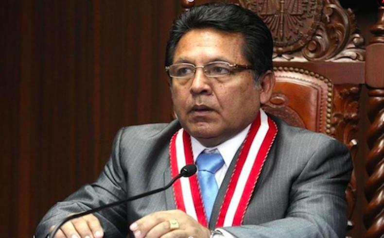 Perú incorpora fiscales para combatir la trata de personas