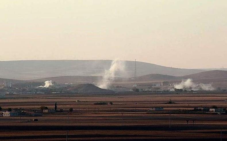 Según los activistas, Estado Islámico libera a 93 kurdos en el norte de Siria