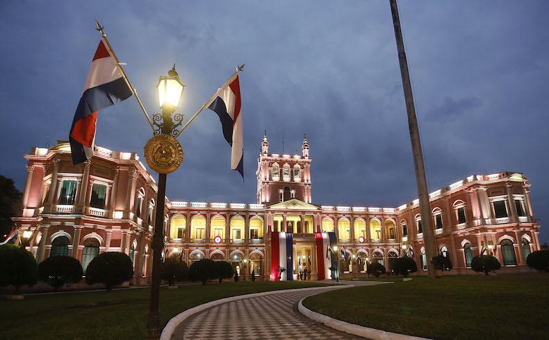 Paraguay: Un grave problema de gestión