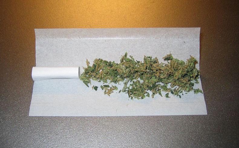 Consumo de marihuana supera al tabaco en estudiantes uruguayos entre 13 y 17 años