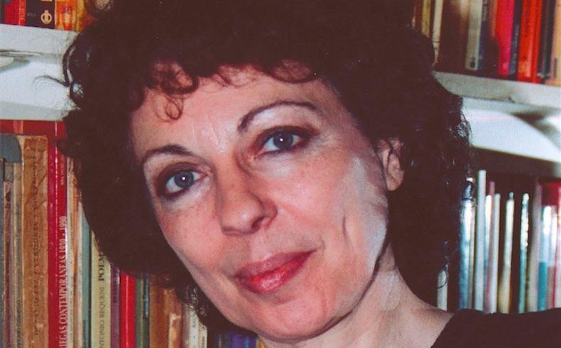 Paulina Vinderman: sus respuestas y poemas