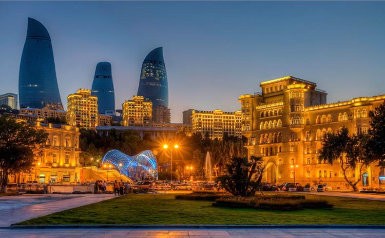 La evolución de la diplomacia pública: el caso de Azerbaiyán