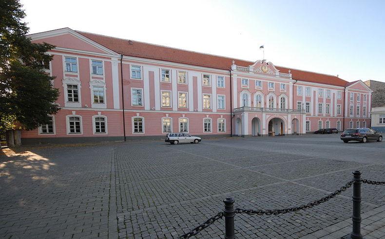 El gobernante Partido de la Reforma gana las elecciones parlamentarias estonias