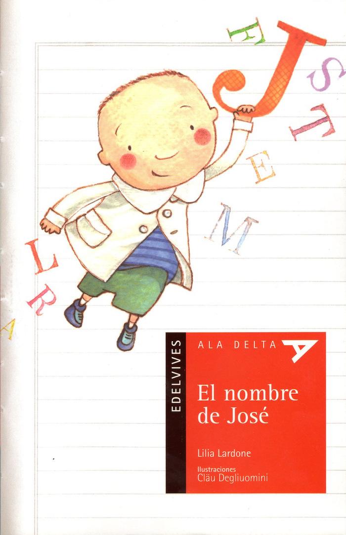 """""""El nombre de José"""""""